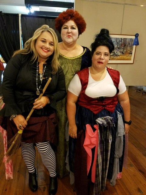 hocus pocus committee costume