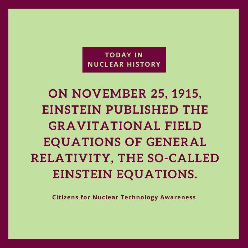 November 25