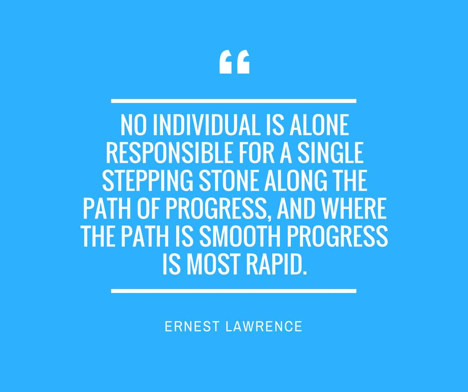 lawrence motivation