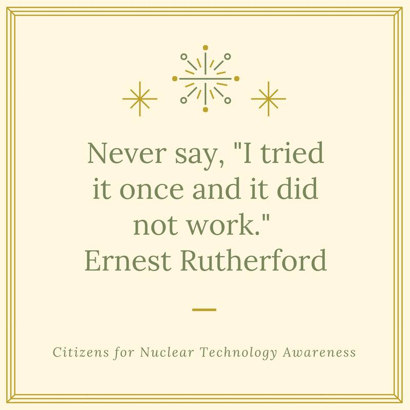 rutherford motivation